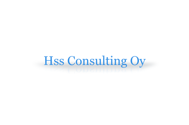 Hss Consulting logo